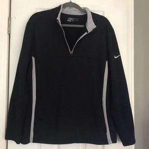 Nike Golf 1/4 Zip